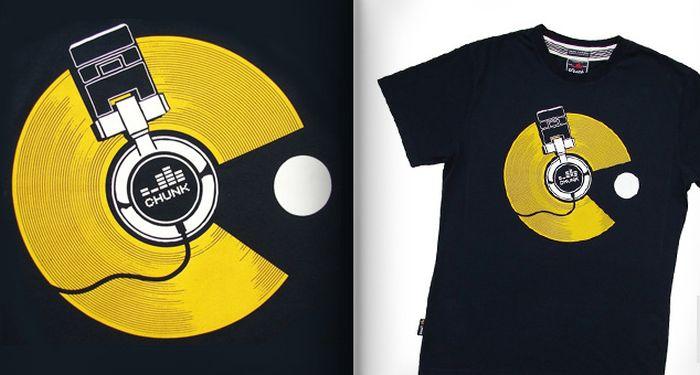 Gaming T-shirts