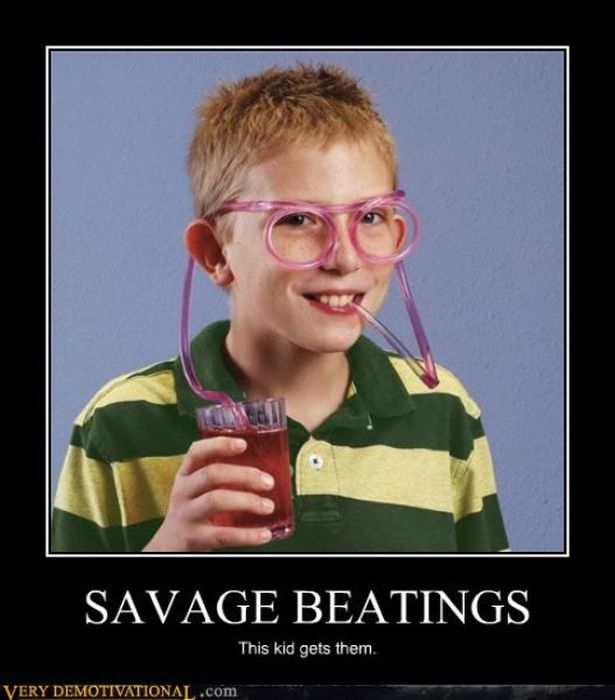 Funny Demotivational Posters, part 83