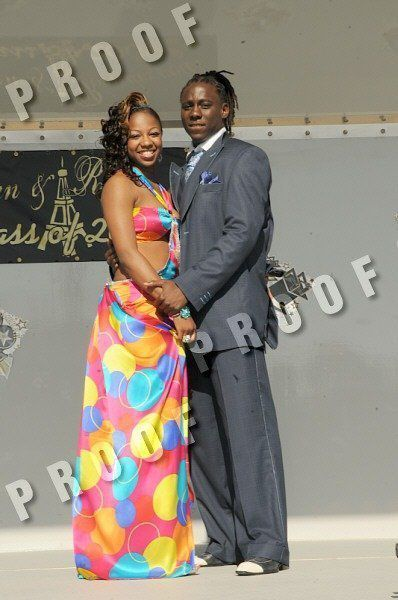 Truly Awful Prom Dresses