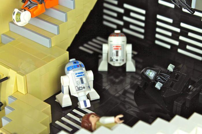 Star Wars Relativity