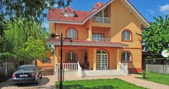 Houses of Romanian Gypsies