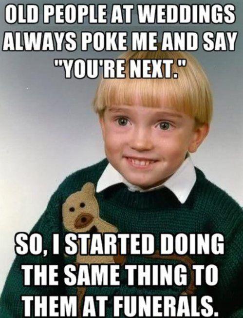 Classic Funny Captions