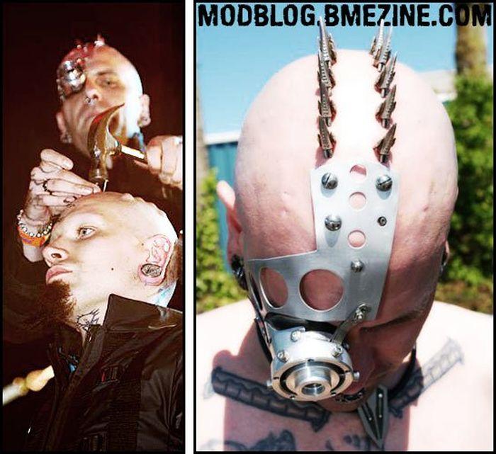 Body Mod Freaks  | Beam Forbid!