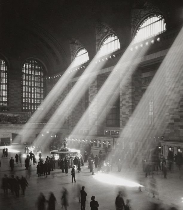 Photos From the NYC Municipal Archives, part 2