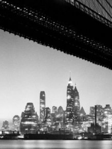 Photos From the NYC Municipal Archives