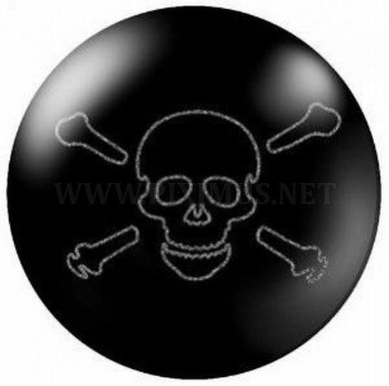 Awesome Bowling Balls