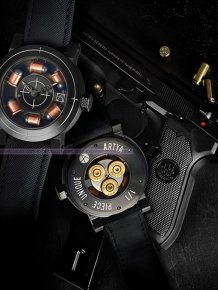 Son of a Gun Collection by ArtyA