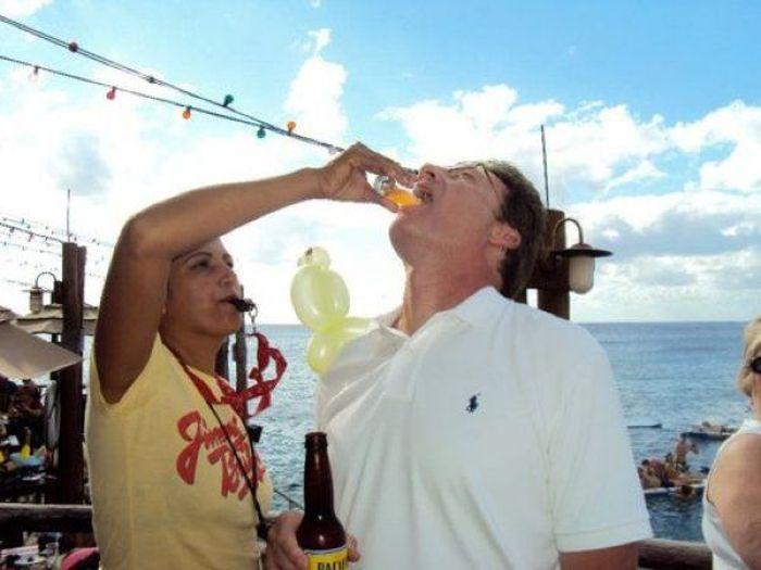 Drunk Dads