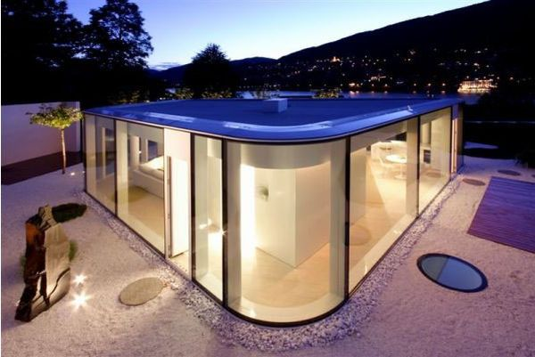 The Most Amazing Lake Houses