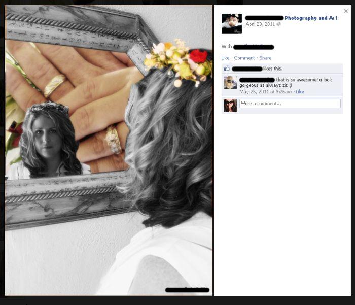 The Worst Photos on Facebook