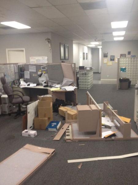 I Hate My Job, part 10