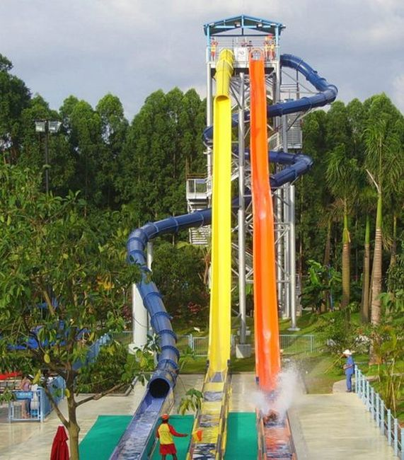 cool water slides others