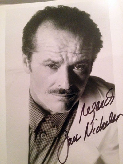 Awesome Autograph Collection