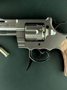 Just an Ordinary Gun? Not Quite