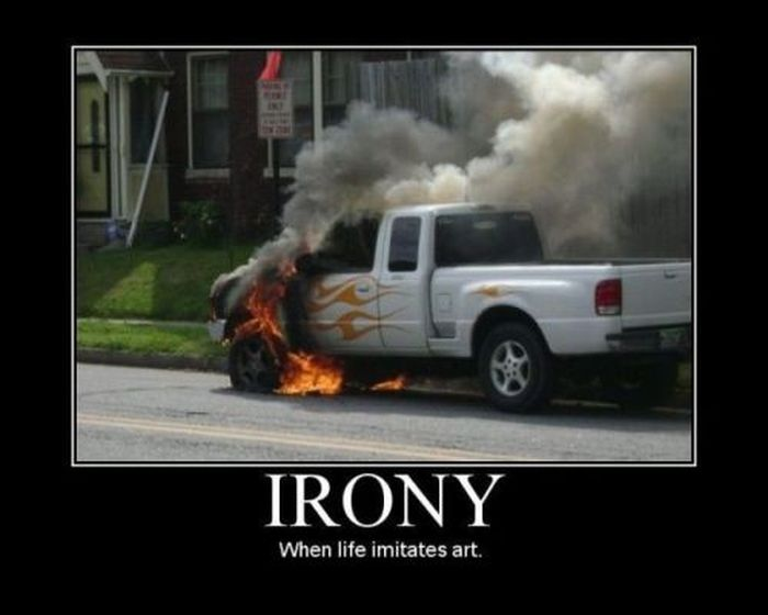 Ironical Pictures