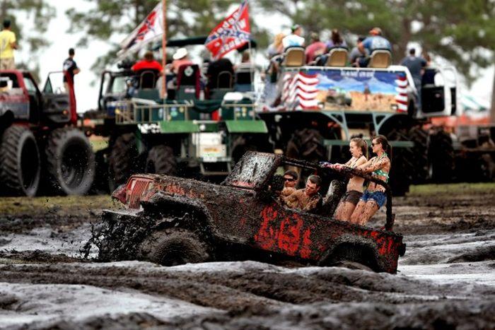 Okeechobee Mudfest