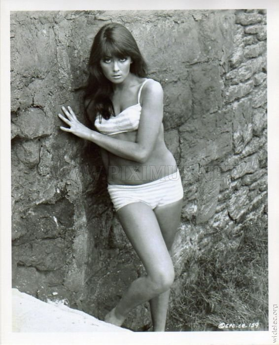 Collection of Famous Retro Photos