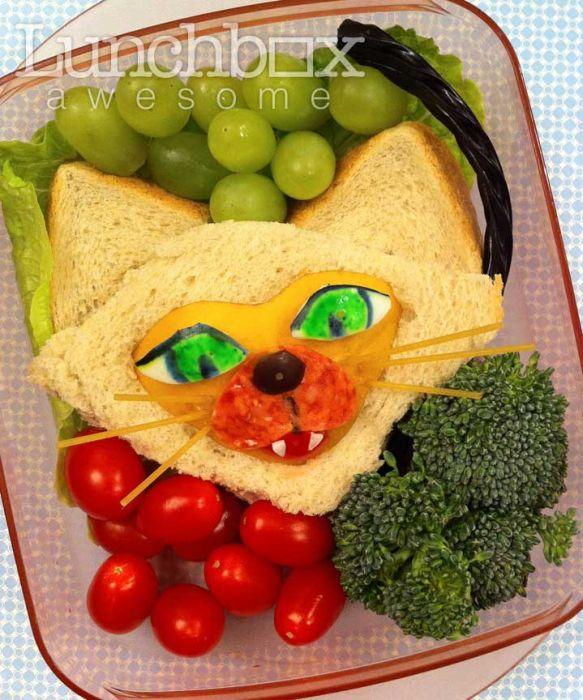 Lunch Box Awesomeness