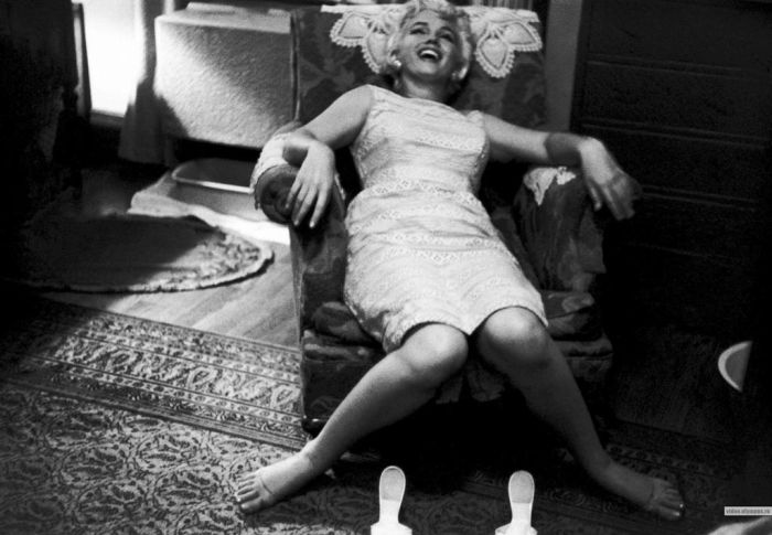 Marilyn Monroe Photos
