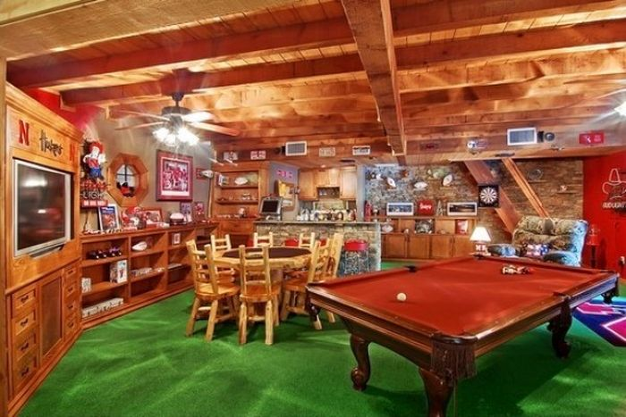 Awesome Man Caves