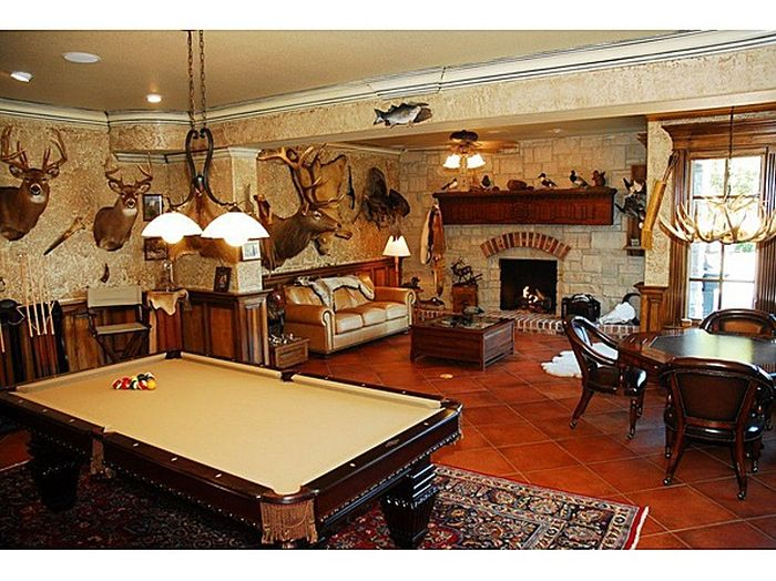 Awesome Man Caves Others