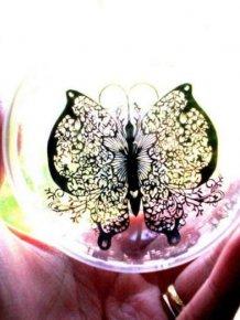 Beautiful Paper Art by Hina Aoyama