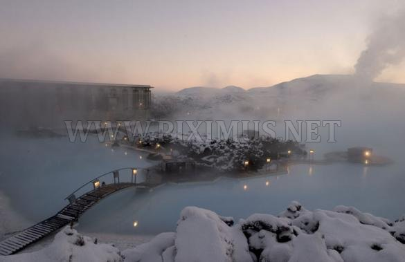 World most luxurious pools