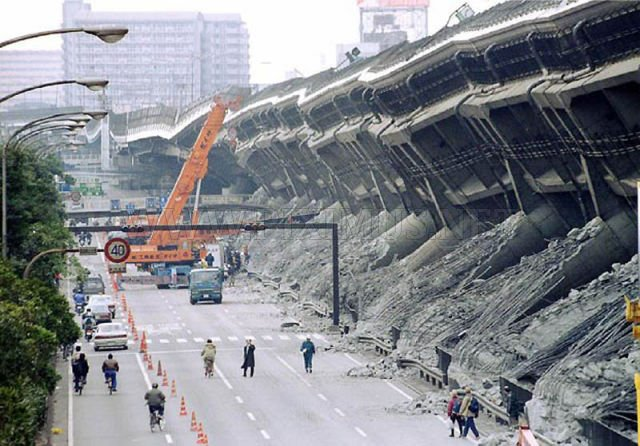 Some of the Most Powerful Earthquakes in 100 years