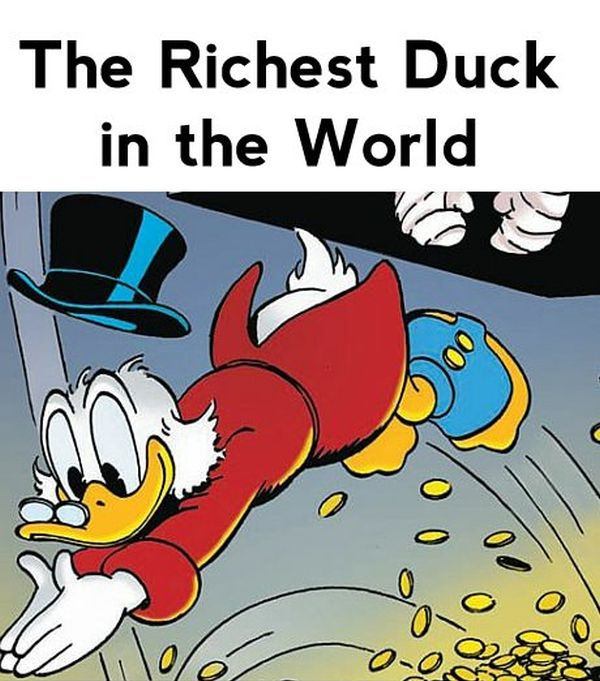 Disney Has Been Teaching Us about Capitalism