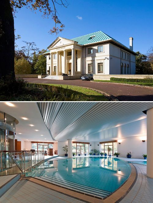 World's Most Expensive Houses