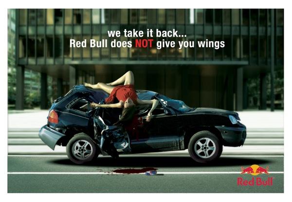 Advertising Parody
