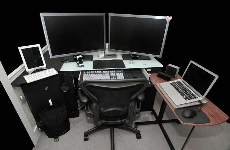 Computer Workstations, part 2