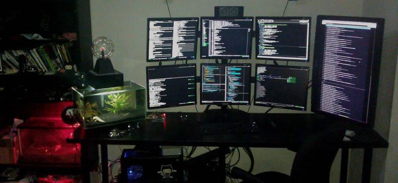 Computer Workstations, part 2