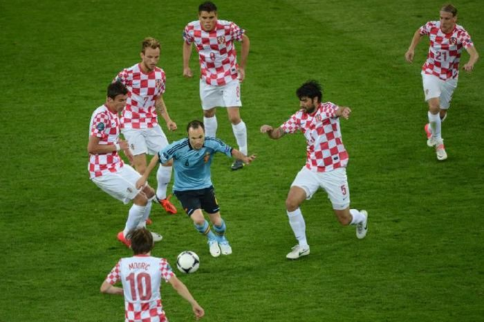 The best moments of Euro 2012, part 2012