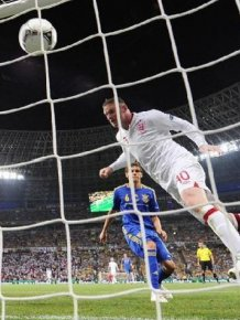 The best moments of Euro 2012