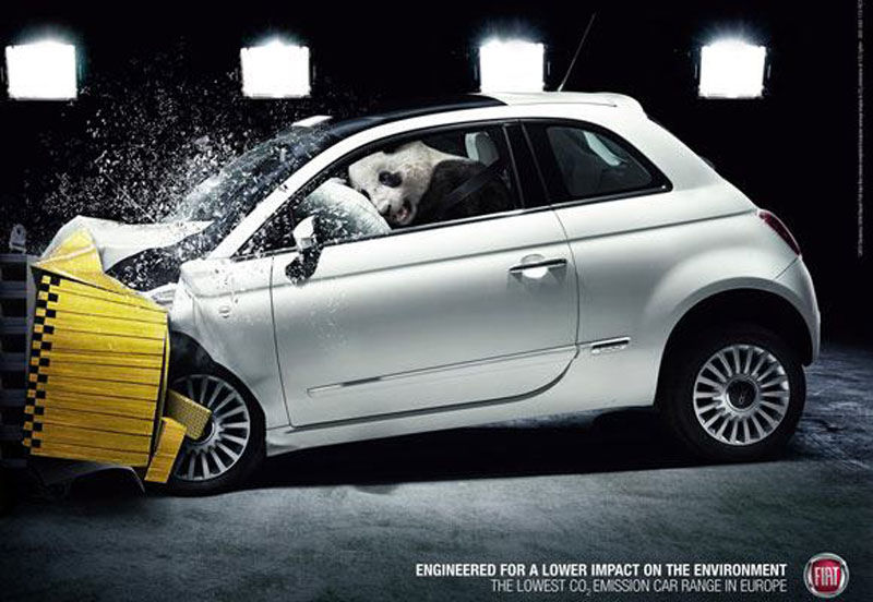 Really Funny Print Ads, part 2