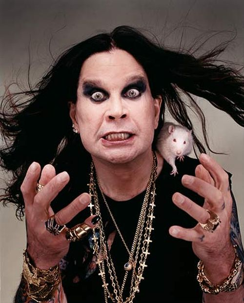 Ozzy Now and Then