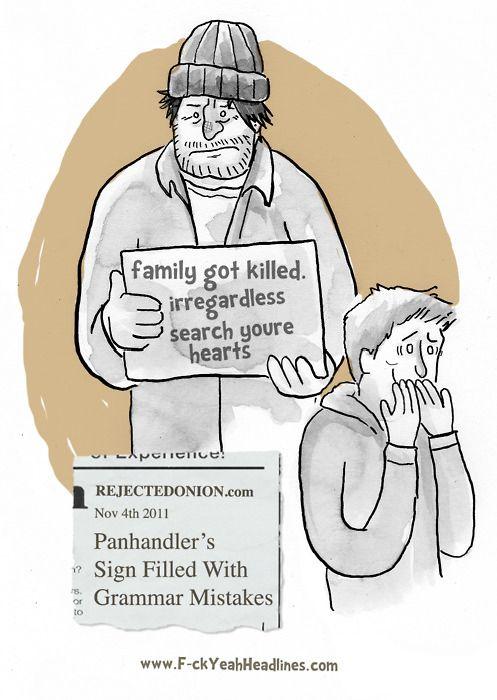 Illustrated Headlines, part 2