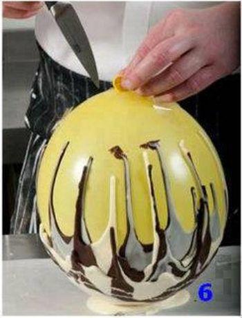 DIY Chocolate Happiness