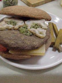 Rocks That Look Like Food