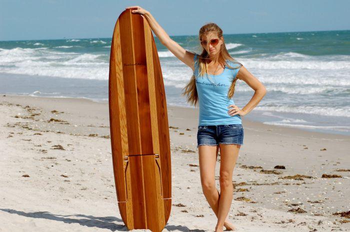 Surfboard Chairs