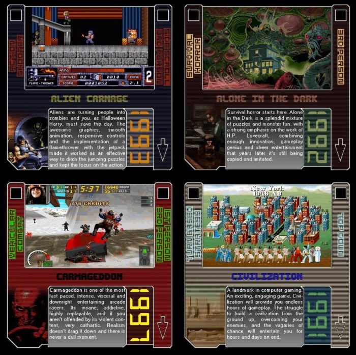 MS DOS Games   Others