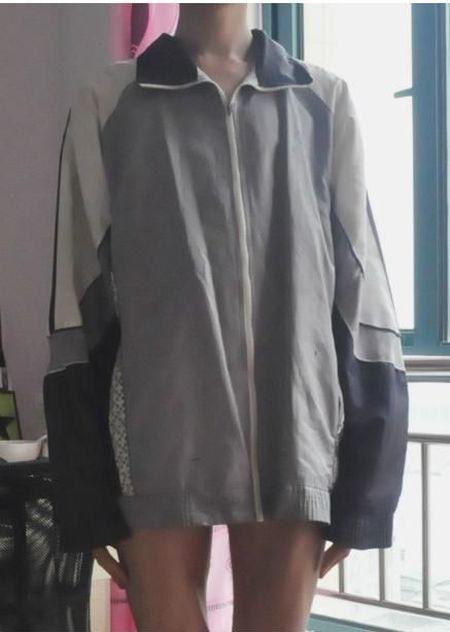 스포츠 자켓 드레스