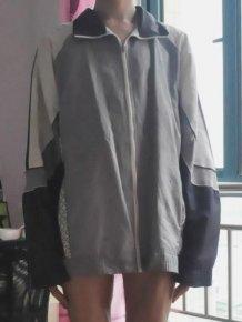 Sport Jacket Dress