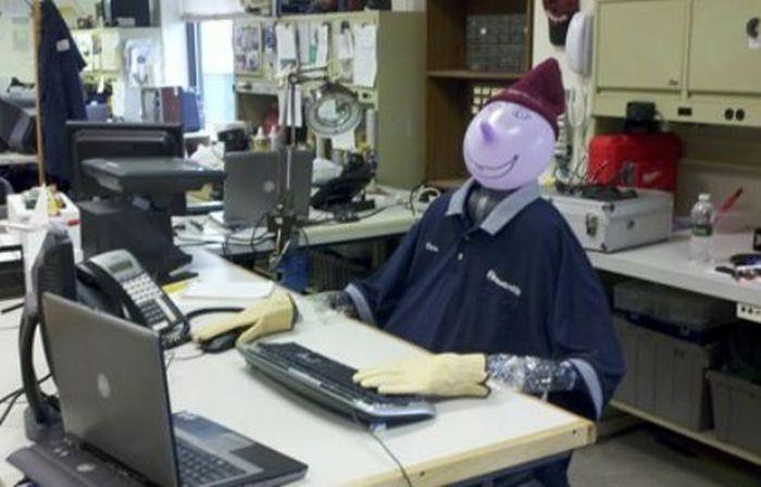 I Hate My Job, part 11