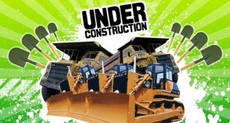 Best Under Construction Pages