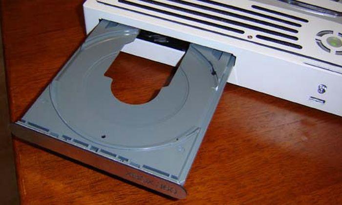 Xbox 360 Laptop