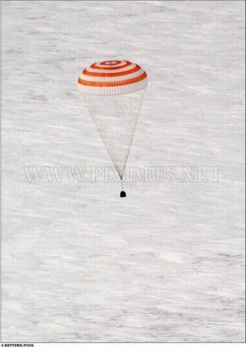 TMA-01M Return