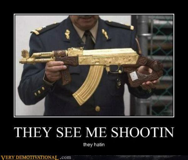 Funny Demotivational Posters, part 91