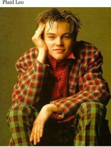 Different Types Of Leonardo DiCaprio